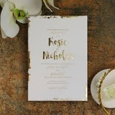 Vintage Wedding Invitation Rustic Wedding Invitations With A Vintage Feel