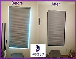 light blocking blinds. Do You Have Blackout Shades That Allow Light To Come In Along Both Sides Of The Blocking Blinds B
