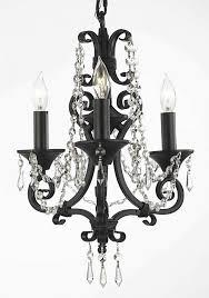 chic small black chandelier chandelier hallway chandelier rustic chandeliers small black