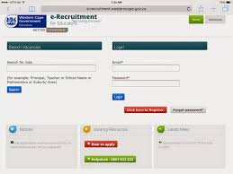 the school corridor tatler create your own web based curriculum when was the last time you updated your curriculum vitae now that the western cape education department wced has its e recruitment system