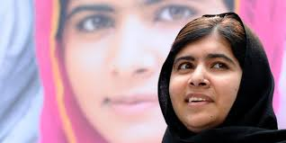 Malala Quotes Unique 48 Reasons Why Malala Yousafzai Is An Inspiration To Us All HuffPost