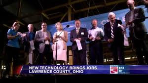 Revolutionary Technology To Bring 60 Jobs Help The Environment