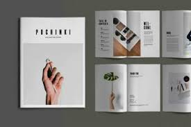 Best Brochure Templates 25 Best Indesign Brochure Templates Design Shack