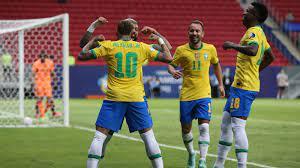 البرازيل وفنزويلا: مباشر لحظة بلحظة