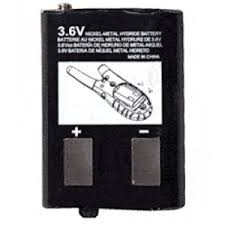 motorola cls1110. motorola frs53615 aa nimh rechargeable battery (talkabout™ accessory) cls1110 s
