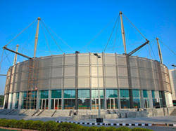 Trip.com provides tourists with yamuna sports complex attraction address, business hours, brief introduction, open hours, nearby recommendation, restaurant, reviews etc. Yamuna Sports Complex Construction Service In Jasola Delhi B E Billimoria Company Limited Id 9971586662