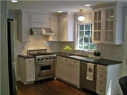 antique white kitchen cabinets with granite countertops popular