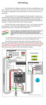 hot tub wiring size annavernon 4 wire spa power wiring diagram diagrams projects