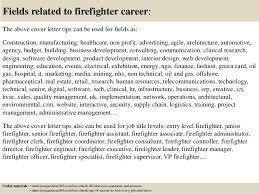 Top 10 Firefighter Cover Letter Tips