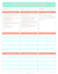 Party Planning Template Free Checklist Event Planning Checklist Doc Format Template Website