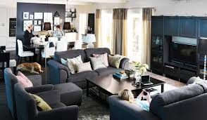 Captivating Living Room, Modern Decorating From 2013 IKEA Living Room Design Ideas For  Small Space Interior: Beautiful Small Living Room Design And Deco. Amazing Pictures