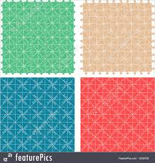 patterns furniture. Abstract Patterns: Seamless Pattern Set For Fabric And Furniture. Vector Patterns Furniture FeaturePics.com