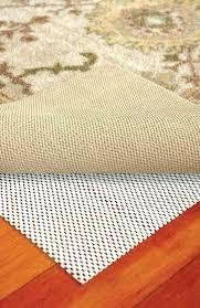 non skid rug pads decoration no slip rug pad for carpet non slip area rugs area