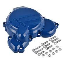 Win Bi- <b>Water</b> Pump <b>Cover</b> Ignition <b>Clutch Protector Guard</b> for KTM ...