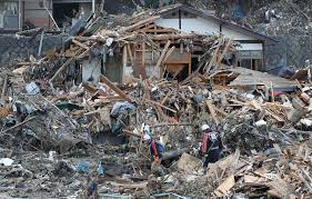 Japan: earthquake aftermath - Photos - The Big Picture - Boston.com