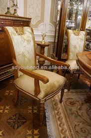Solid Oak Living Room Furniture Sets 2015 European New Model 0062 Living Room Furniture Classical Solid