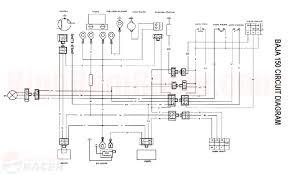 buyang atv 50 wiring diagram noticeable 110cc atv carlplant 110cc quad wiring diagram at Buyang 110cc Atv Wiring Diagram