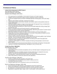 Unforgettable Assistant Manager Resume Examples to Stand Out email sample  resumes outside sales account manager resume