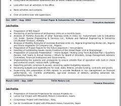 Professional Resume Writing Naukri Home