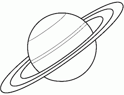 Small Picture Solar System Coloring Pages For Kids