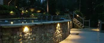 halogen versus led for outdoor lighting