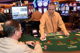 Rivers Casino game basics for first-time players | The Daily Gazette