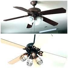 ceiling fan downrod no blade ceiling fans fabric ceiling fan blade covers ceiling fan blade