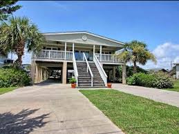 entire home murrells inlet garden city sc 2nd row to inlet and 3rd ocean