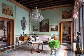 Houses Inside Inside Venices Most Beautiful Private Homes Vogue