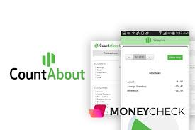 Countabout Review 2019 Personal Finance Software Pros Cons