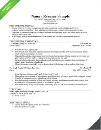 Resume For New College Graduate Englishor Com