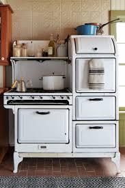 reion vintage gas stoves vintage red microwave vintage kitchen accessories small retro fridge