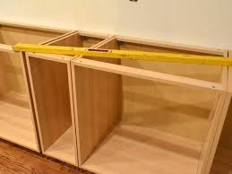 making kitchen cabinets from plywood making kitchen cabinets examples unique building kitchen cabinets out of plywood