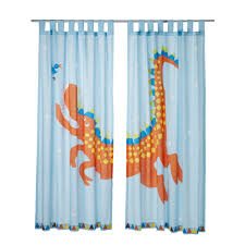 heltokig pair of curtains ikea baby boy room goes perfect with the blue