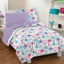 elley elephant bag set dream factory hayneedle young girls bedding sets master little girl full las