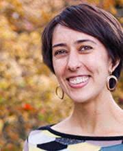 Alisha Holland | Weatherhead Research Cluster on Comparative ...