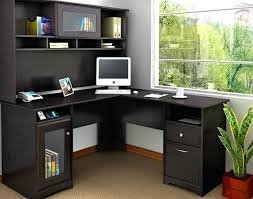corner office furniture. Corner Office Desks With Hutch Desk Benefit L Shaped . Furniture