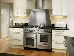 Matching Kitchen Appliances Rangemaster Toledo 110 Range Cooker With Matching Rangemaster