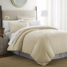 duvet cover sets beckham hotel collection luxury soft brushed 1800 series 3 set