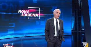 Massimo Giletti minacciato dalla mafia: ora vive sotto scorta - newsby
