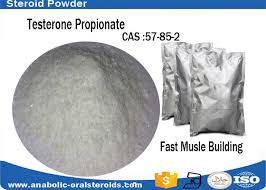 propionate steroids effects