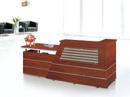 office reception furniture designs. Medical Office Reception Desk Full Size Of Desks Furniture Designs Room Design Decor Simple L