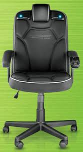 office chair with speakers. pyramat wireless pc gaming chair 21 image courtesy the sharper office with speakers c