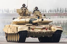 indian army tank t 90s bhisma