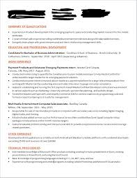 Some Constructive Feedback On My Resume Redflagdeals Com Forums