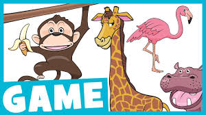 Image result for Zoo Games For Kids - Teach Your Children About Animals
