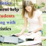 we provide quality assignment help and home work help statistics assignment help