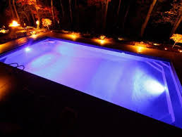 pool lighting design. Swimming Pool Lighting Design Ideas Landscaping Network Best Images I