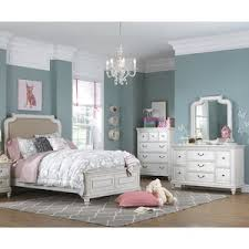 Madison 3 Piece Full Bedroom Set