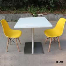 restaurant table set china stone round restaurant dining table and chairs whole manufacturer supplier fob is usd 90 0 200 0 piece